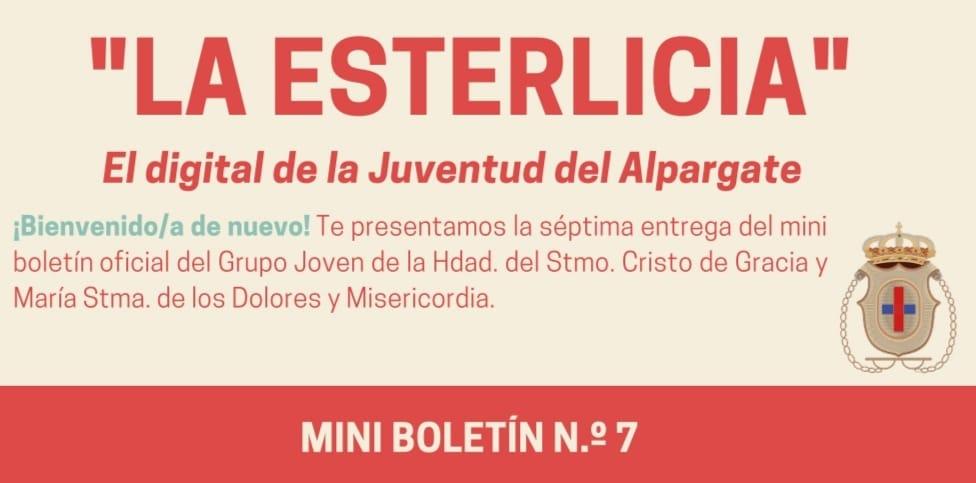 La Esterlicia 7